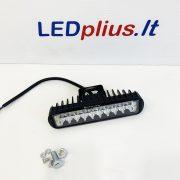 18W LED žibintas (spot)