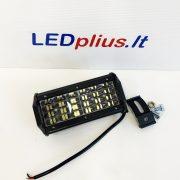 36W Philips LED žibintas (combo)