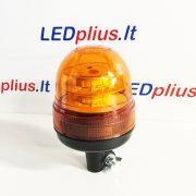 LED švyturėlis (tvirtinamas ant strypo)