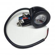 10W LED žibintas/ siauras