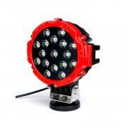 51W LED žibintas/ siauras