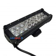 54W CREE LED žibintas