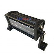 36W CREE LED žibintas/ 4D