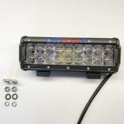 90W OSRAM LED žibintas